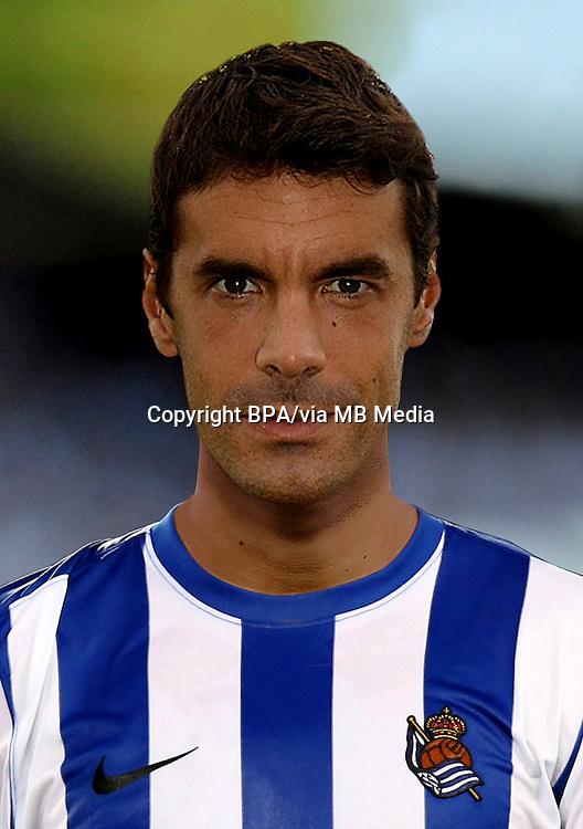 Xabi Prieto ( Real Sociedad )
