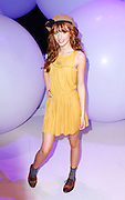 Bella Thorne attends the Disney Kids and Family Upfront 2011-12 at Gotham Hall in New York City on March 16, 2011.
