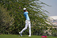 Matthew Jordan (ENG) on the 6th during Round 2 of the Commercial Bank Qatar Masters 2020 at the Education City Golf Club, Doha, Qatar . 06/03/2020<br /> Picture: Golffile | Thos Caffrey<br /> <br /> <br /> All photo usage must carry mandatory copyright credit (© Golffile | Thos Caffrey)