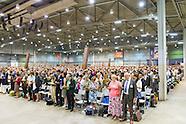 Jehova's Getuigen Congres 2015