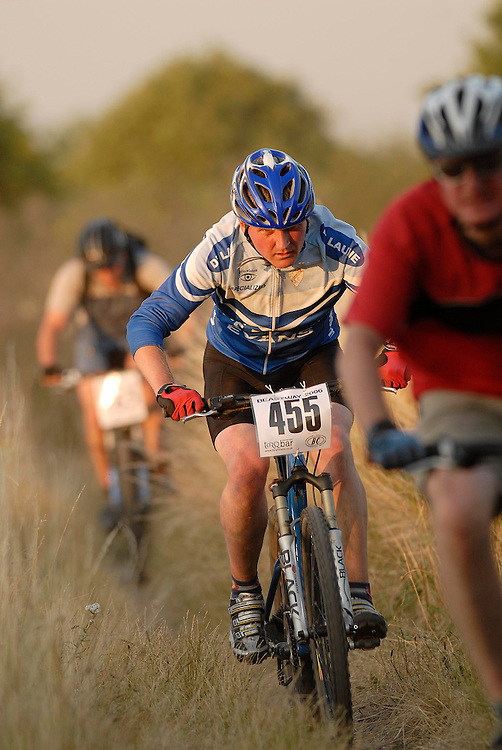 The Wednesday night mountain bike races at the Eastway circuit in Stratford, east London always drew a healthy crowd of locals and those from further afield. When the organising changed hands in the mid 1990s the race venue and series was dubbed 'Beastway'