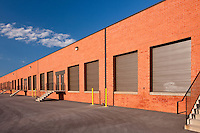 Exterior image of Center at Monocacy for St. John Properties
