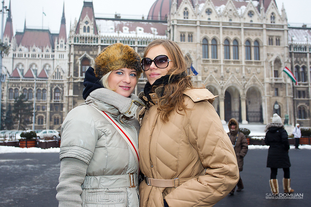 Reportage from New Years trip to Budapest with Collegium travel agency.
