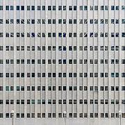120 Park Avenue Windows