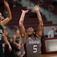 Women's Basketball: Augsburg University Auggies vs. Bethel University (Minnesota) Royals