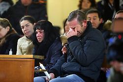 IL DOLORE DEI GENITORI DI MANUEL<br /> FIACCOLATA PER OMICIDIO VINCELLI E NUNZIA DI GIANNI PONTELANGORINO