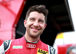 October 13, 2017 - Hockenheim, Germany - Motorsports: DTM Hockenheim-II 2017,.Mike Rockenfeller. (Credit Image: © Hoch Zwei via ZUMA Wire)