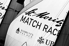 2009 Matchrace St Moritz