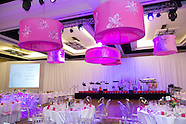 Fresh Start Fashion Gala Decor