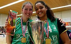 20140412 NED: Finale VV Alterno - Sliedrecht Sport, Apeldoorn