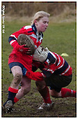 Newcastle Falcons Premier Rugby Camp at Morpeth - 21-02-2006