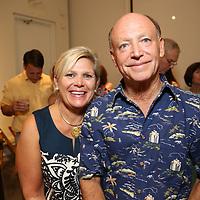 Judy and John Ross