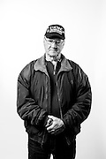 Edward Macek<br /> Marine Corps<br /> Sergeant (E-5)<br /> Driver<br /> 1963 - 1966<br /> Vietnam<br /> <br /> WaterFire Event<br /> Veterans Portrait Project<br /> Providence, RI