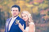 Suzi & Mark's Whistle Bear wedding