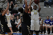 WBKB: North Park University vs. Augustana College (Illinois) (01-18-20)