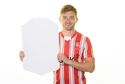 2018/19 Fifa Ultimate Team (FUT) - Lincoln City's Lee Frecklington<br /> <br /> Picture: Chris Vaughan Photography for Lincoln City<br /> Date: September 13, 2018