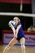 2008 Illinois State Redbirds Women's Volleyball Photos