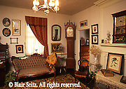 Stroud Mansion Museum and Library,  Monroe Co., Historical Society, Stroudsburg, PA