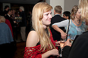 ZOE INGENHAAG, The opening night of Broken Glass at the Vaudeville Theatre. Followed by  the after show party is at One Aldwych. London. 16 September 2011. <br />  , -DO NOT ARCHIVE-© Copyright Photograph by Dafydd Jones. 248 Clapham Rd. London SW9 0PZ. Tel 0207 820 0771. www.dafjones.com.
