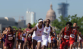 Mar 30, 2018-Track and Field-91st Clyde Littlefield Texas Relays