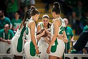 Passalacqua Ragusa<br /> Passalacqua Ragusa vs Famila Schio<br /> Lega Basket Femminile 2017/2018<br /> Ragusa, 10/05/2018<br /> Foto E. Castoria/Ag. Ciamillo-Castoria
