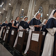 Sisters of Life 25th Anniversary