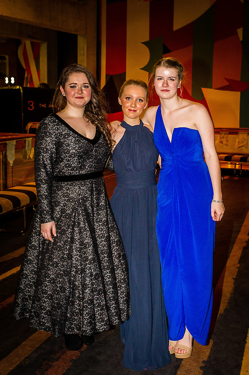 WELLINGTON, NEW ZEALAND - June 07: Queen Margaret College Y13 ball June 07, 2015 in Wellington, New Zealand. (Photo by Mark Tantrum/ http://mark tantrum.com)