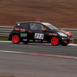 Reencuentros Peugeot Circuito de Navarra 2014