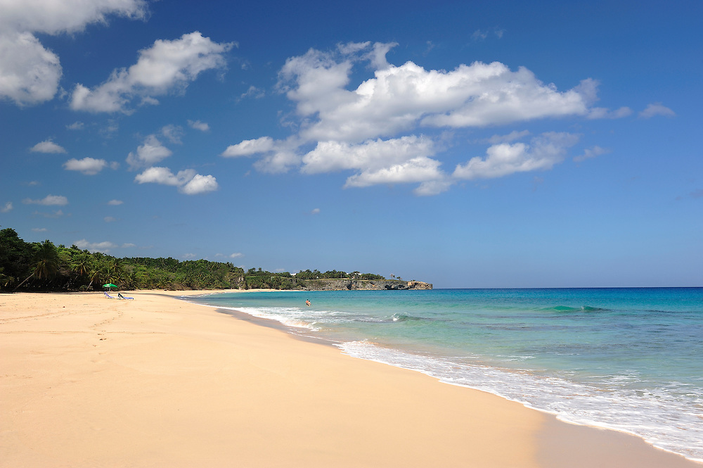 Playa Grande, Dominican Republic, Caribbean
