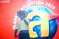 Neto Fagundes no palco principal durante a 24ª edição do Planeta Atlântida. O maior festival de música do Sul do Brasil ocorre nos dias 01 e 02 de fevereiro, na SABA, na praia de Atlântida, no Litoral Norte gaúcho. Foto: Marcos Nagelstein / Agência Preview Neto Fagundes no palco principal durante a 24ª edição do Planeta Atlântida. O maior festival de música do Sul do Brasil ocorre nos dias 01 e 02 de fevereiro, na SABA, na praia de Atlântida, no Litoral Norte gaúcho. Foto: Gustavo Roth / Agência Preview