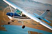 Cessna 150 N6316S