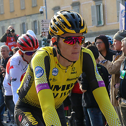 12-10-2019: Cycling: Il Lombardia: Como<br />Robert Gesink