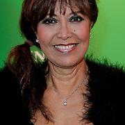 NLD/Scheveningen/20111106 - Premiere musical Wicked, Sandra Reemer