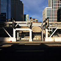 Transbay Terminal Demolition