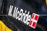 McBride Test '14 - Glostrup