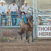 New Year Rodeo 5, Upper Horton, New South Wales, Australia