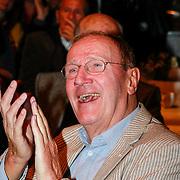 NLD/Haarzuilens /20130415 - Uitreiking verzamelbox Kunt u me de weg naar Hamelen vertellen, meneer?, Marnix Kappers