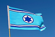 Israeli Air Force flag