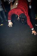 Release House Party 3, Mercat Basement, Melbourne, Australia. 25th February 2011