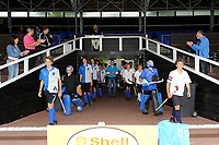 hockey, seizoen 2010-2011, 10-06-2011, amstelveen, Finale Nationale Shell Schoolhockeycompetitie 2011, Jongens Jong Stedelijk Gymnasium Leiden - Marnix College Ede 0-4,