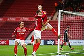 Middlesbrough v Charlton Athletic 071219