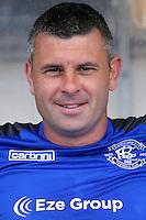 Paul Robinson, Birmingham City