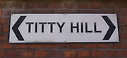 Rudest Place Names In Britain<br /> Chichester<br /> ©Exclusivepix Media