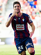 SD Eibar vs Athletic Club