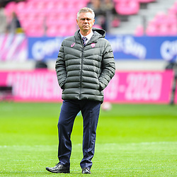 28,04,2019  Top 14 Stade Francais and Clermont
