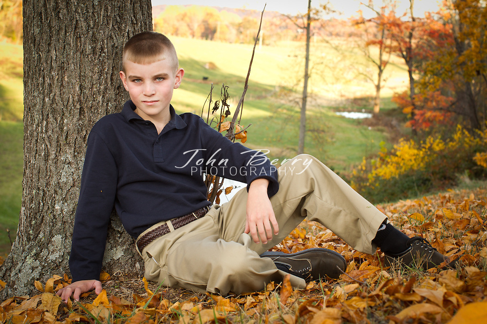 November/14/10:  Smith Family Pictures