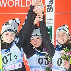 20200222: SLO, Ski Jumping - FIS Ski Jumping Women's World Cup Ljubno - Day 1