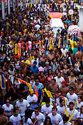 Ouro Preto_MG, Brasil...Carnaval nas cidades historicas de Minas Gerais. Na foto carnaval no centro historico...The carnival in the historical city of Minas Gerais. In this photo the carnival in the historical center...Foto: LEO DRUMOND / NITRO