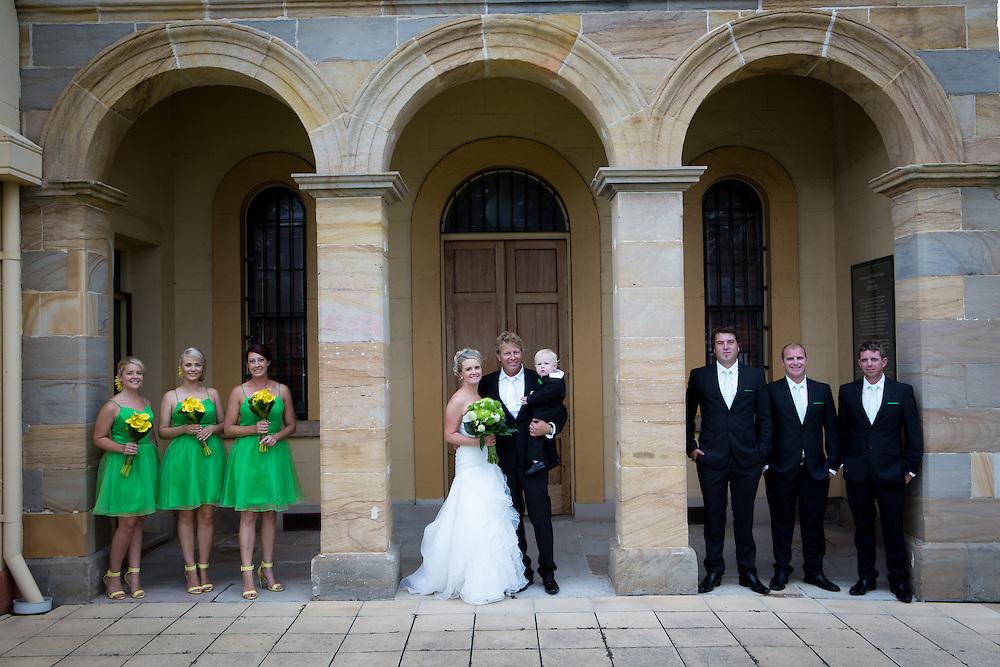 Saira and Muzz's Wollongong Wedding