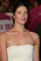 Gemma Arterton Tamara Drewe UK Premiere, Odeon Cinema, Leicester Square, London, UK, 06 September 2010: For piQtured Sales contact: Ian@Piqtured.com +44(0)791 626 2580 (Picture by Richard Goldschmidt/Piqtured)